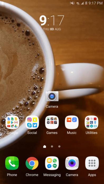 Ladda ner Nokia Camera APK (HMD Global) för Android-telefoner 11