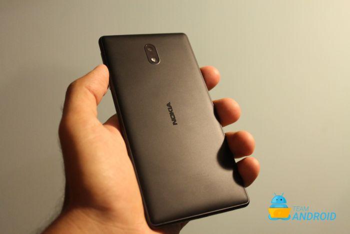 Nokia 3 recension 16