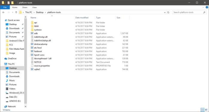 Så här installerar du Fastboot, ADB och Google USB-drivrutiner på Windows 10 11