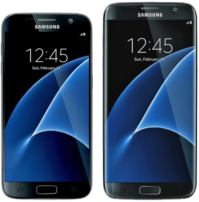 Galaxy-S7 - Galaxy-S7-Edge