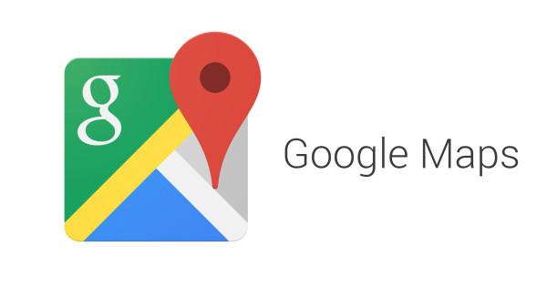 Google kartor