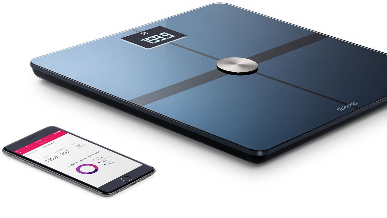 withings kropp smart skala