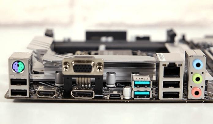 Intel B560 vs B460