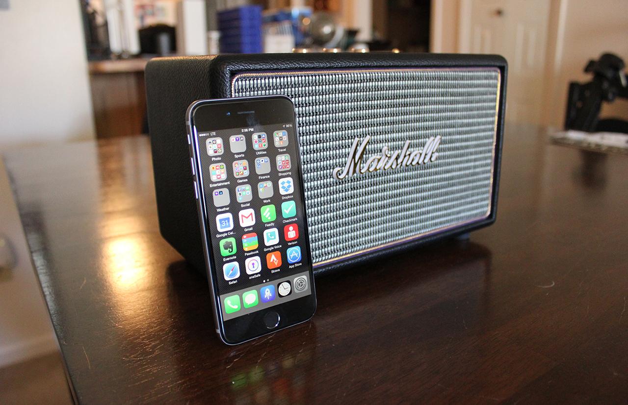 Marshall-Acton-Bluetooth-högtalare-4