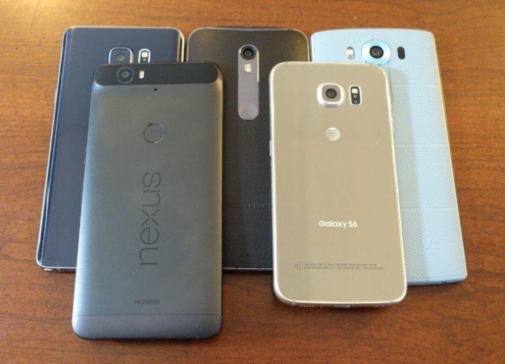 Android-smartphones-alla