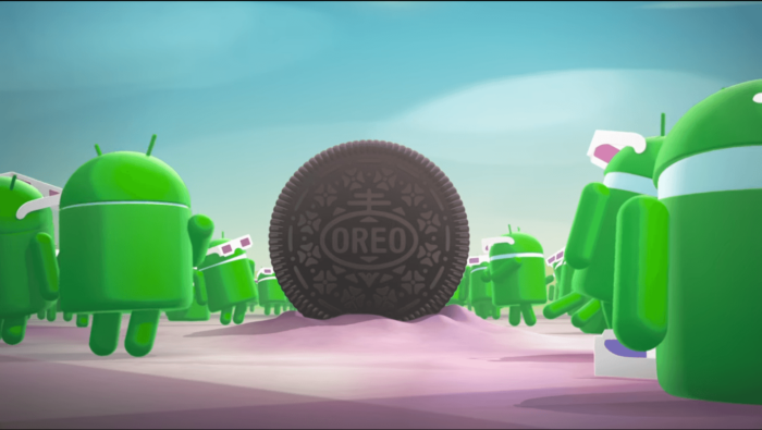 Android 8.0 Oreo-funktioner