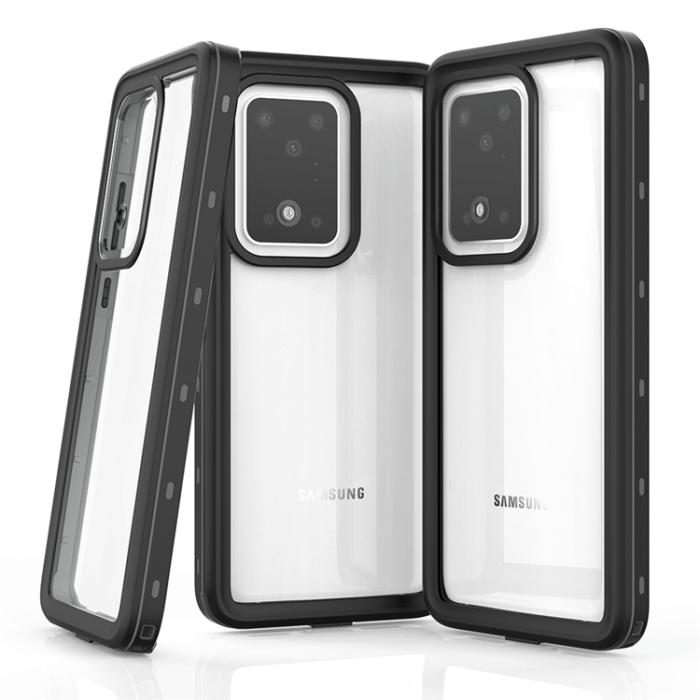 Är Samsung Galaxy S20 vattentät?  11