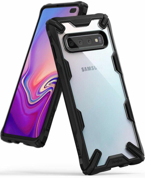 Bästa fodral / skal till Samsung Galaxy S10 + 11
