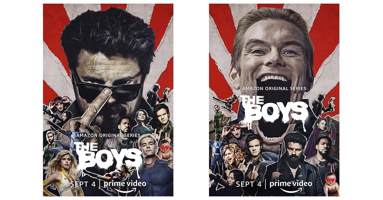 Pojkarna 2