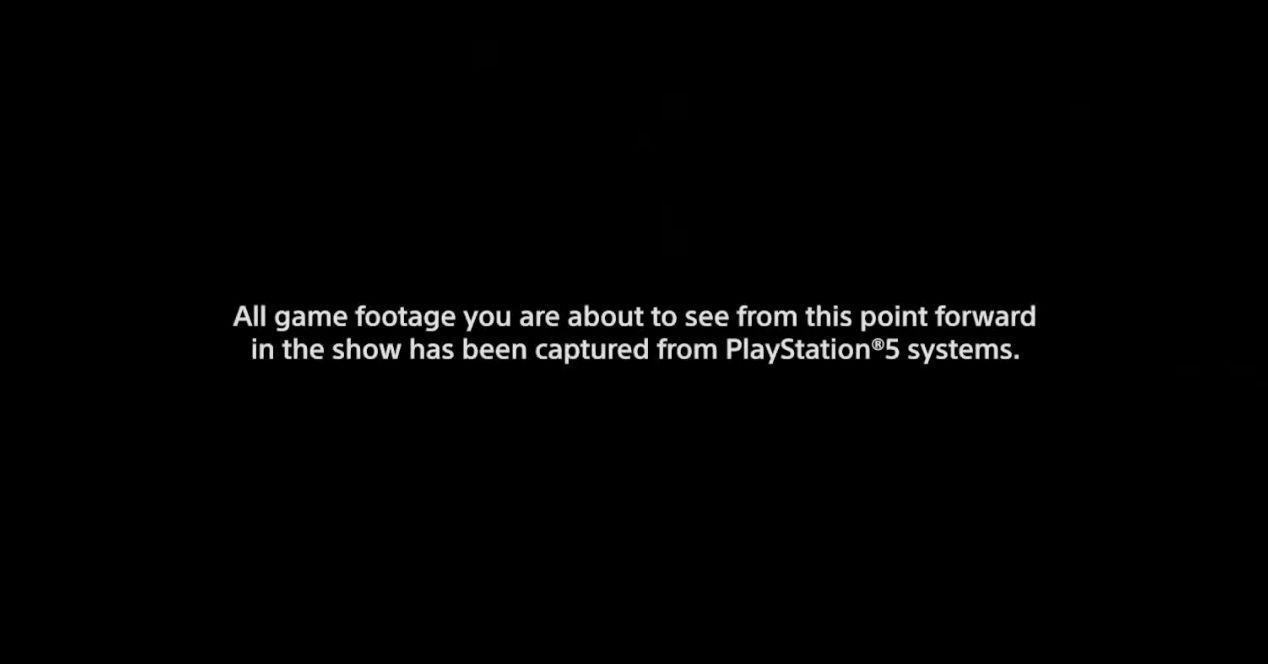 Fångad på PS5