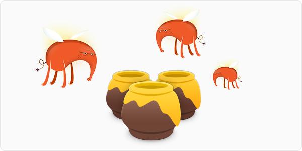 Vad är Honeypots