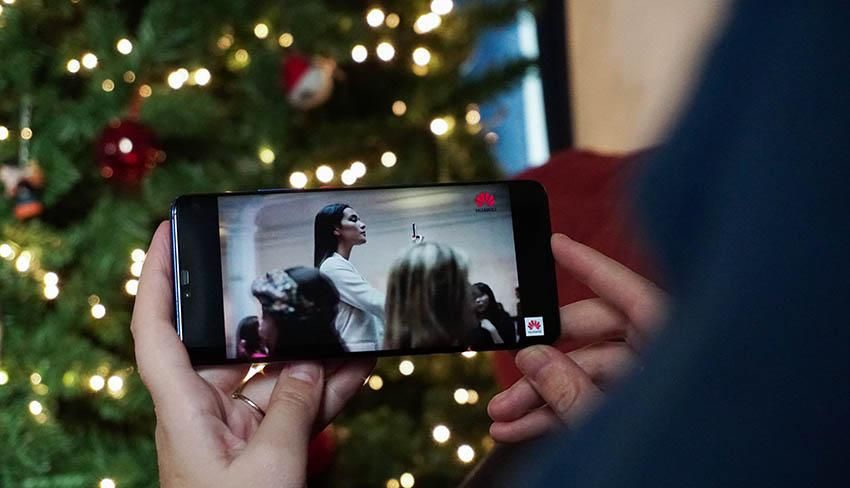 Huawei Mate 20 Pro Multimedia