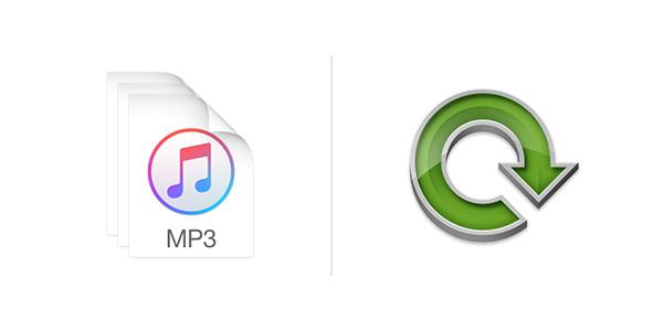 Hur man säkerhetskopierar iTunes Media