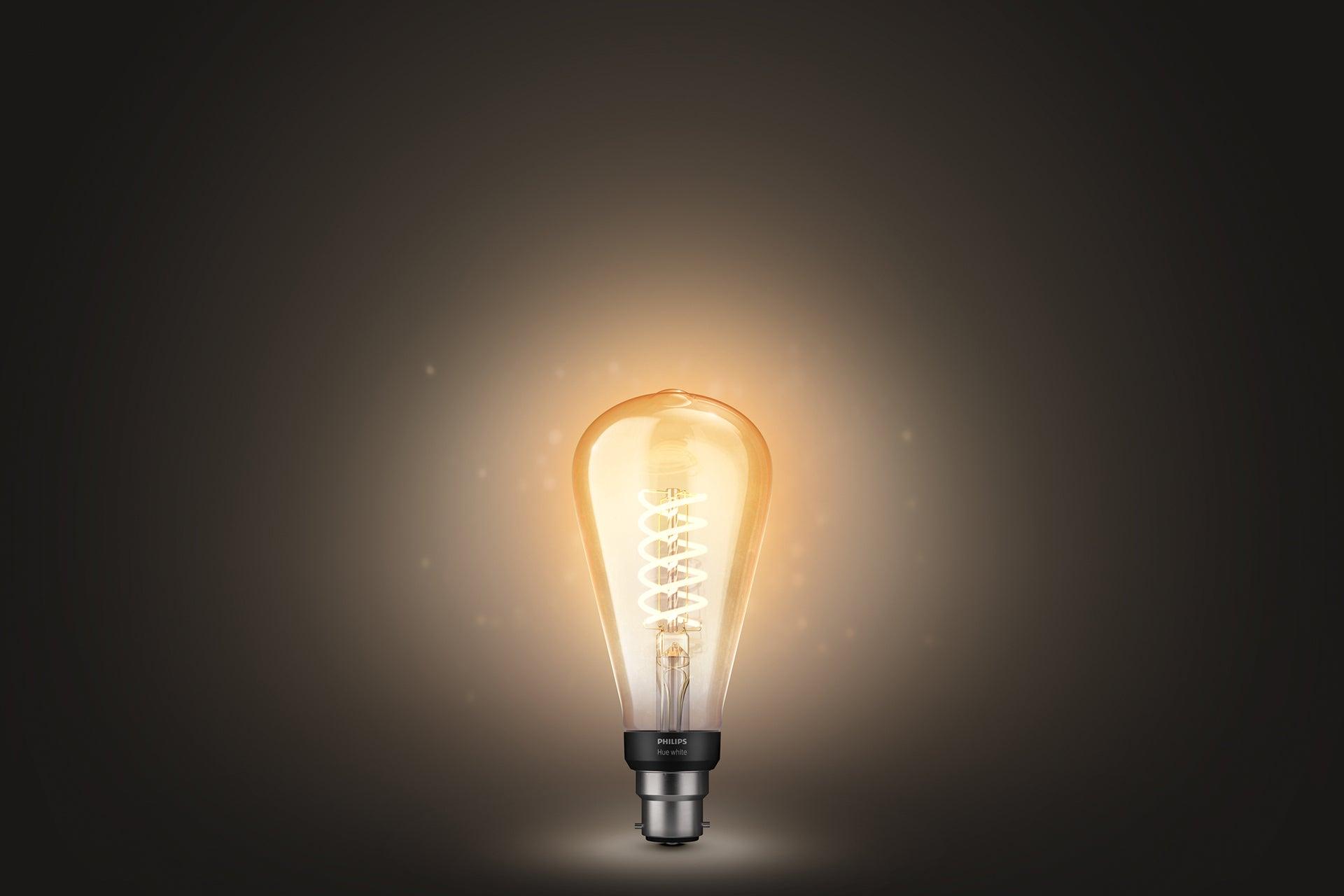 Så här fixar du Hue -lampor som har slutat fungera med Alexa