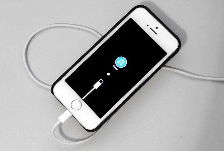 Vad du behöver för att utföra en iOS 10 beta-nedgradering på cirka 20 till 30 minuter.