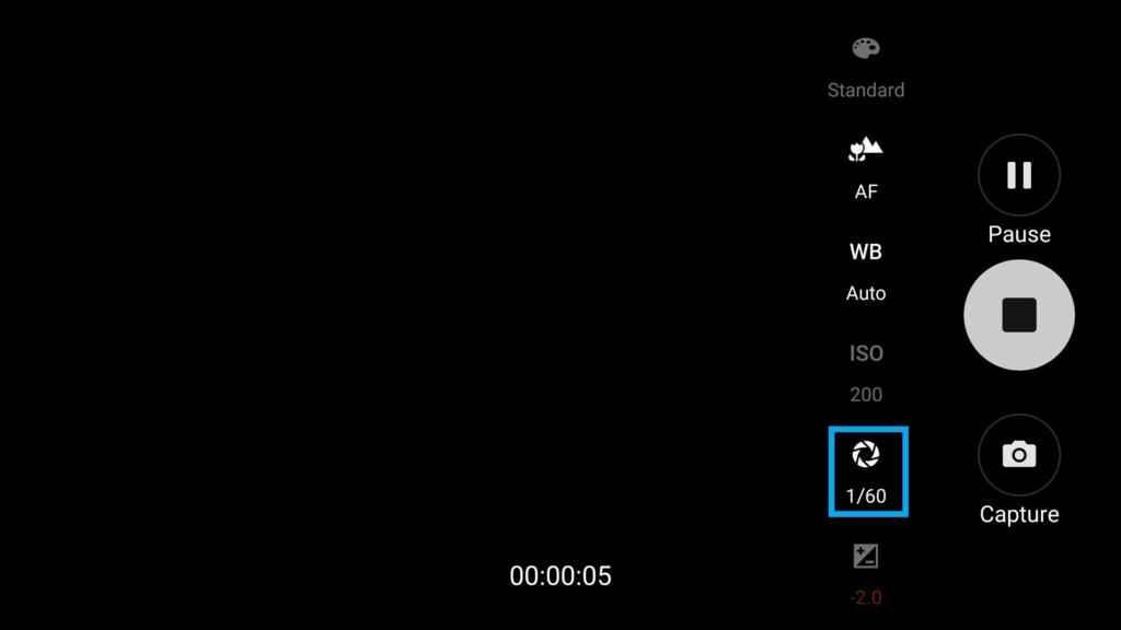 Hur man tar bilder med lång exponering på Android-telefoner 12