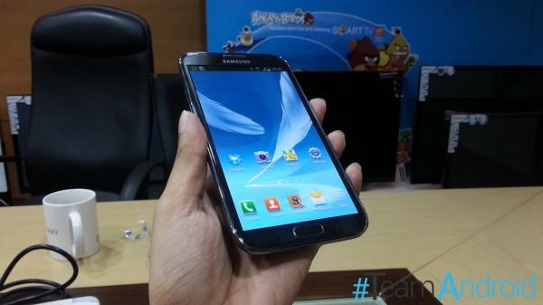 Installera ClockworkMod Recovery på AT&T Galaxy Note 2 SGH-I317 10