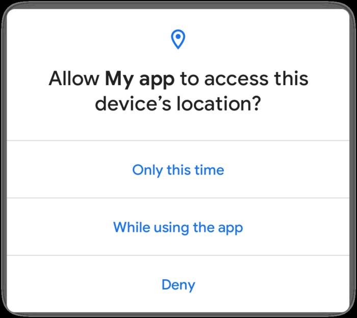 Ladda ner Android 11 Developer Preview för Google Pixel Phones 10