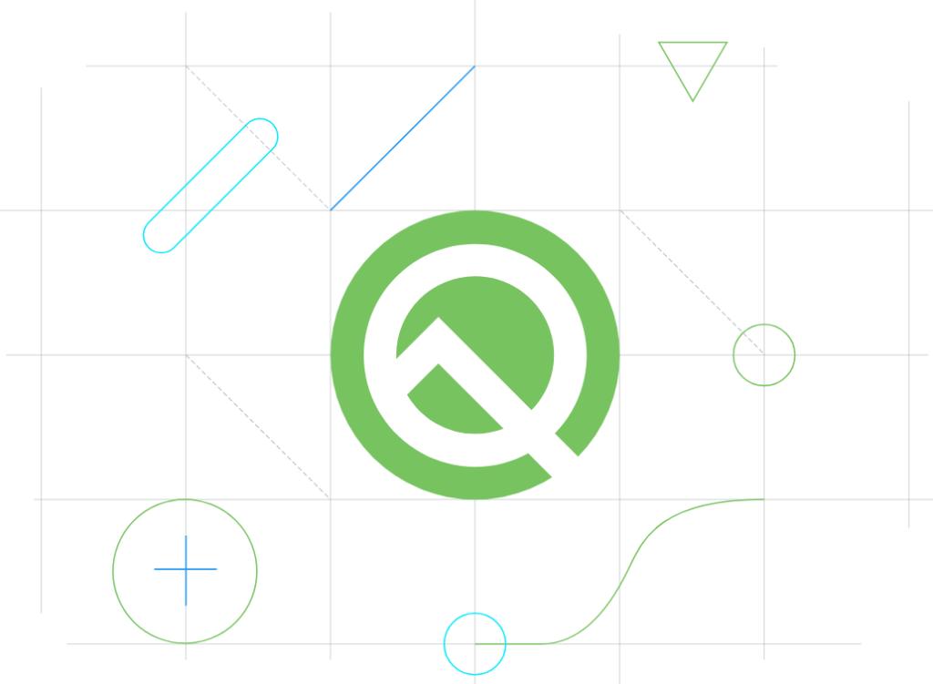 Ladda ner Android Q Beta 2
