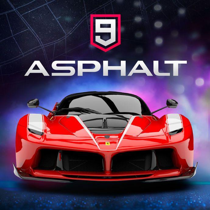 Ladda ner Asphalt 9 Legends för PC - Windows och Mac