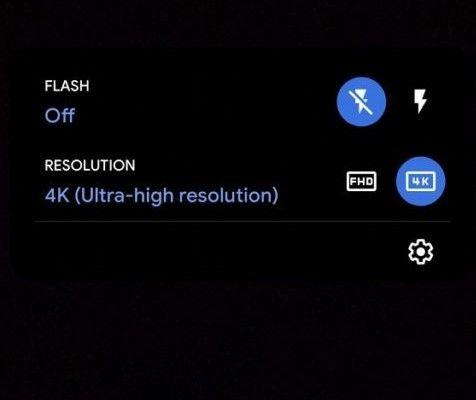 Ladda ner Google Camera 7.4 APK