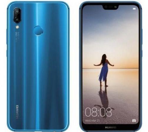Hämta Huawei P20 Pro Firmware 13