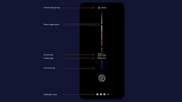 HydrogenOS 11, OnePlus 8