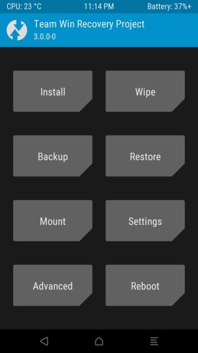Ladda ner Nexus 5X Android 10, Pie ROMs 11