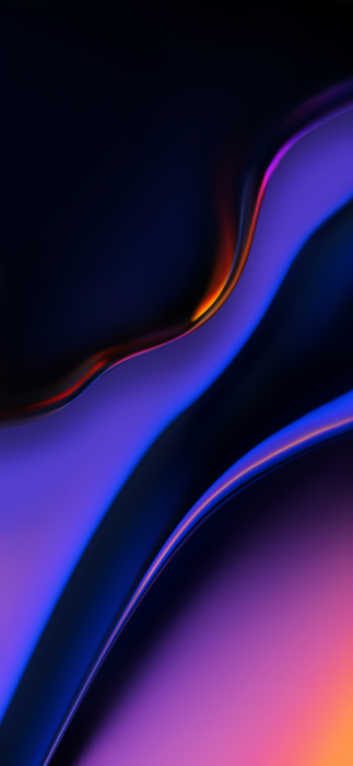 Ladda ner OnePlus 6T-bakgrundsbilder