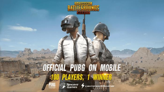 Ladda ner PUBG Mobile 0.5.0 APK