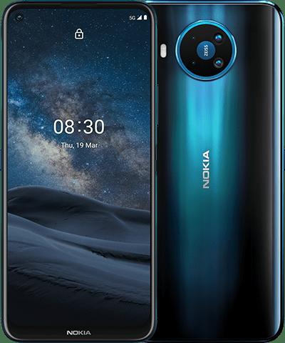 Nokia 8.3 5G och Nokia 5.3 tillkännagavs: Nya funktioner, släppdatum, prissättning 11