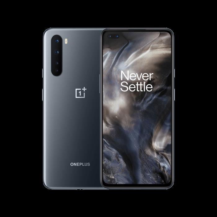 Är OnePlus Nord vattentät?  12