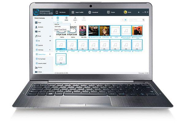 Oppo PC Suite - Gratis nedladdning