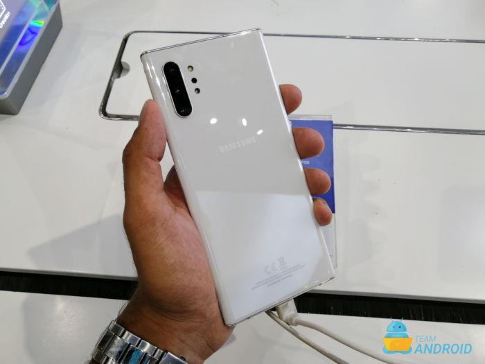 Lås upp Bootloader, Samsung Galaxy Note 10 / Galaxy Note 10 Plus
