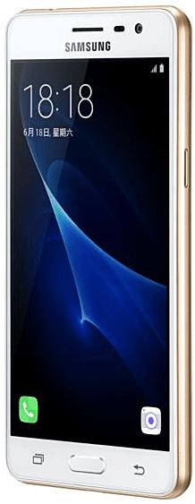 Samsung Galaxy J3 Pro-front