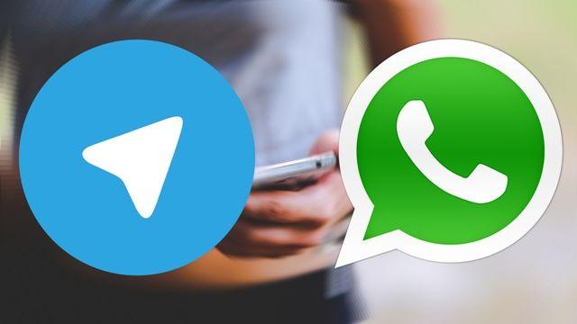 Skapa WhatsApp-klistermärken från Telegram Sticker Packs 11