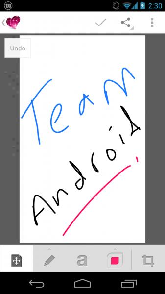 Skitch 2.0 APK för Android - Ladda ner nu 10