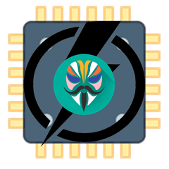 Förbättra GPU-prestanda med Magisk
