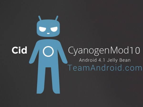 Uppdatera Xperia Miro ST23i till Android 4.1.2 CM10 Jelly Bean Custom ROM 10