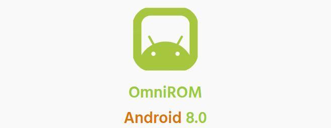 Uppdatera Xperia Z3 D6603 till Android 8.1.0 Inofficiell OmniROM Oreo Custom Firmware 10