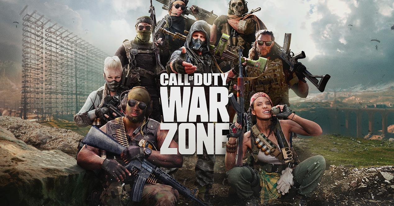 Warzone säsong 3