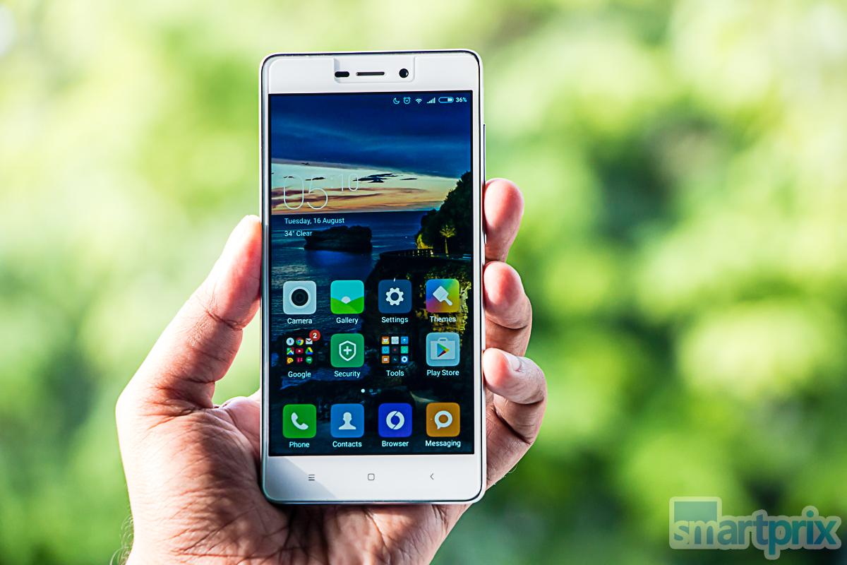 Xiaomi Redmi 3S Prime (2)