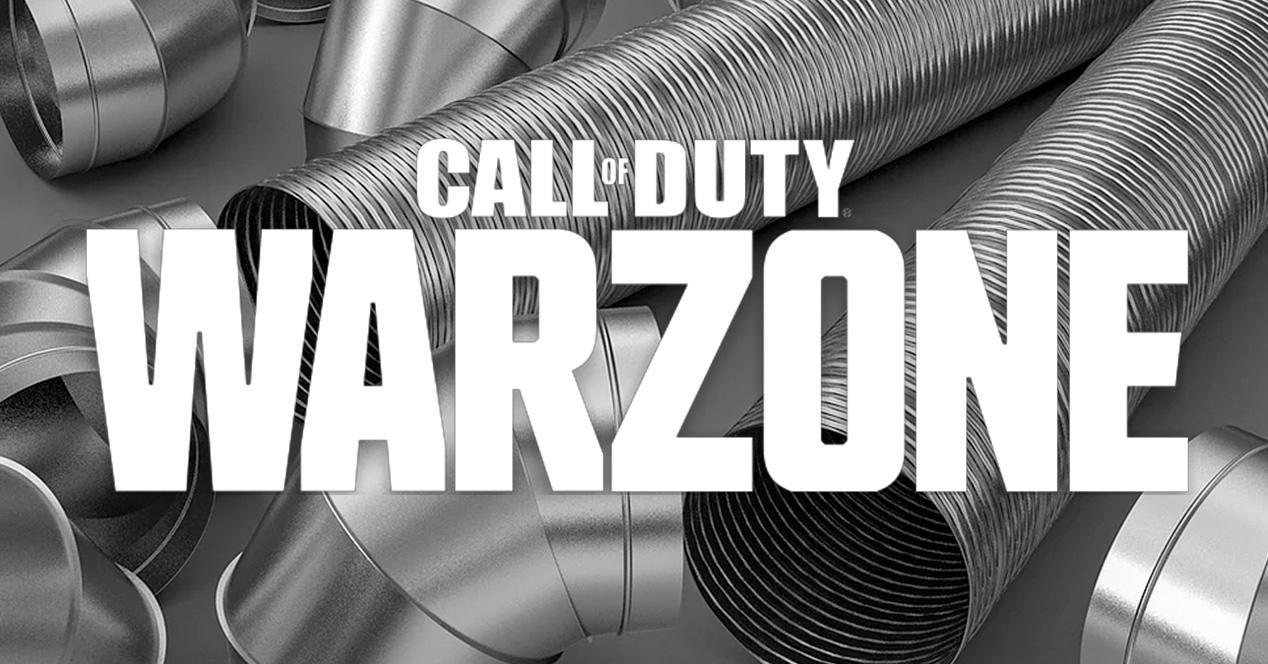 Warzone Die Hard