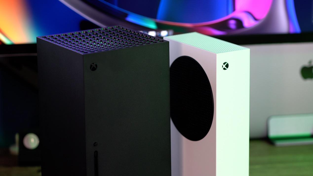 Xbox Series X recension