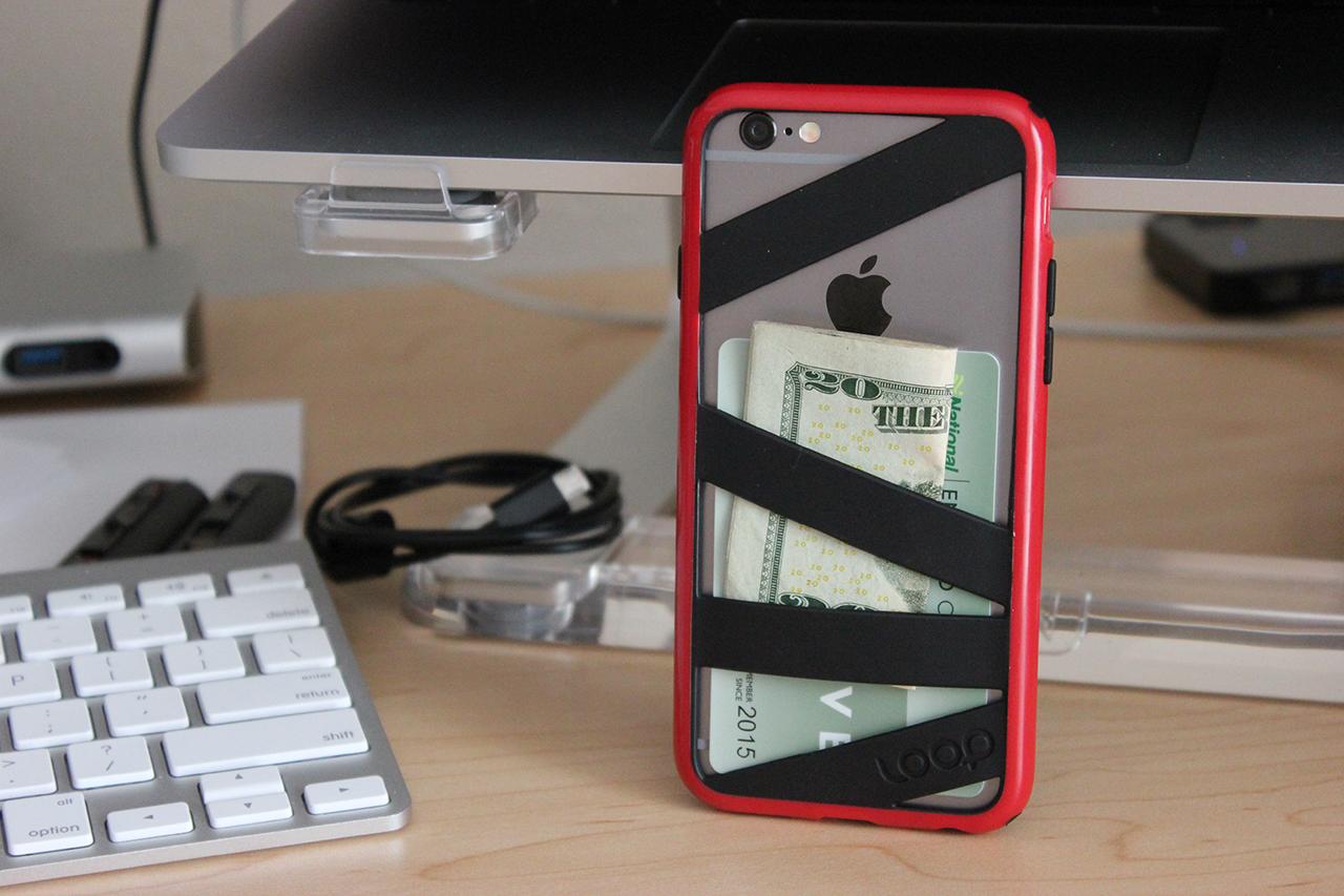 Rak jacka iPhone 6 fodral
