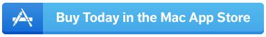 Duplicera Zapper i Mac App Store