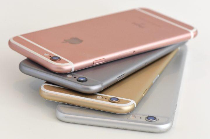 Bästa erbjudanden för iPhone Black Friday 2015