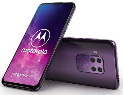 Motorola en zoom läckt bild