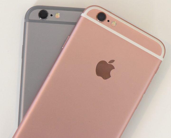 Vad jag lärde mig efter att ha använt iPhone 6s under en dag.