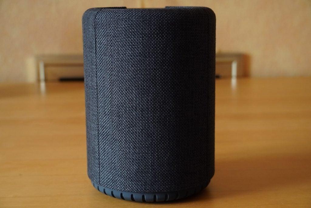 Audio Pro G10 i mörkgrå yta